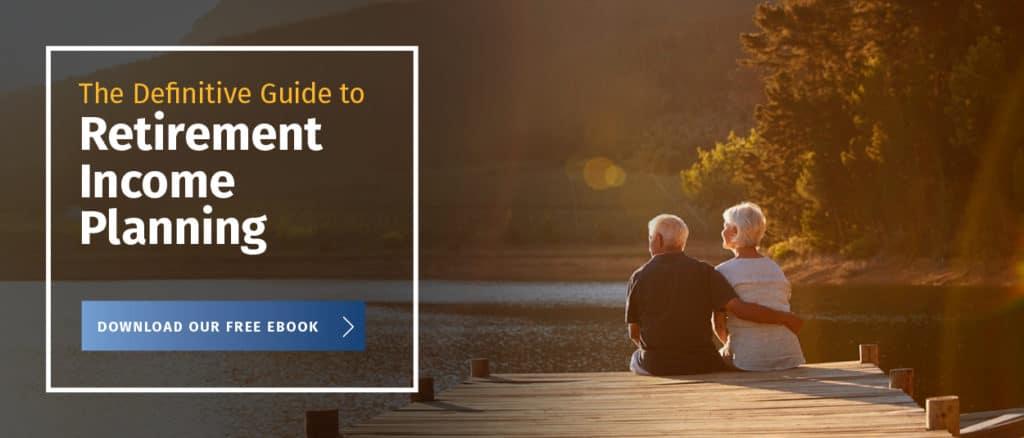 Advanced Retirement Strategies eBook offer