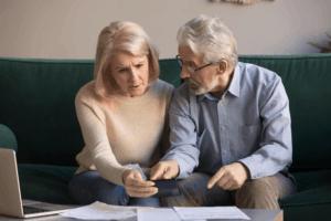 retirement planning discussion