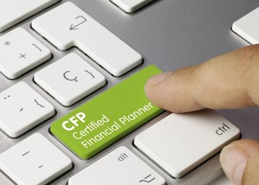 CFP Advanced Retirement Strategies