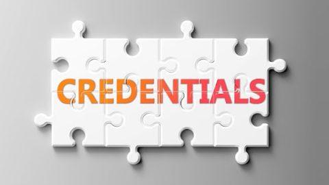 financial advisor credentials explained